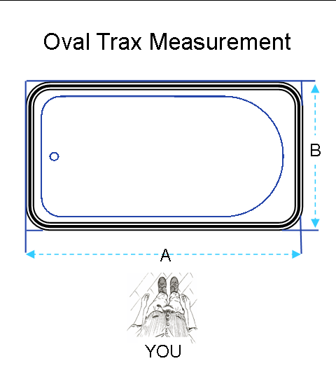 Oval Measurement Guide