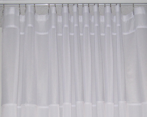 180 Wide Shower Curtain Liner