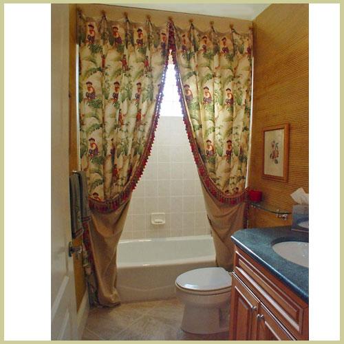 Model Home Bathroom Sacramento Ca
